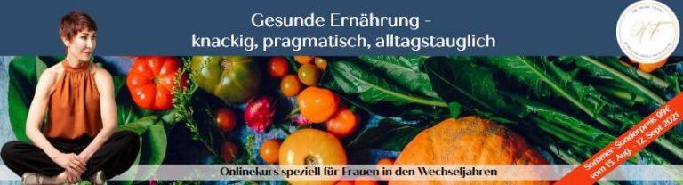 Dr. Heike Franz Gesunde Ernährung