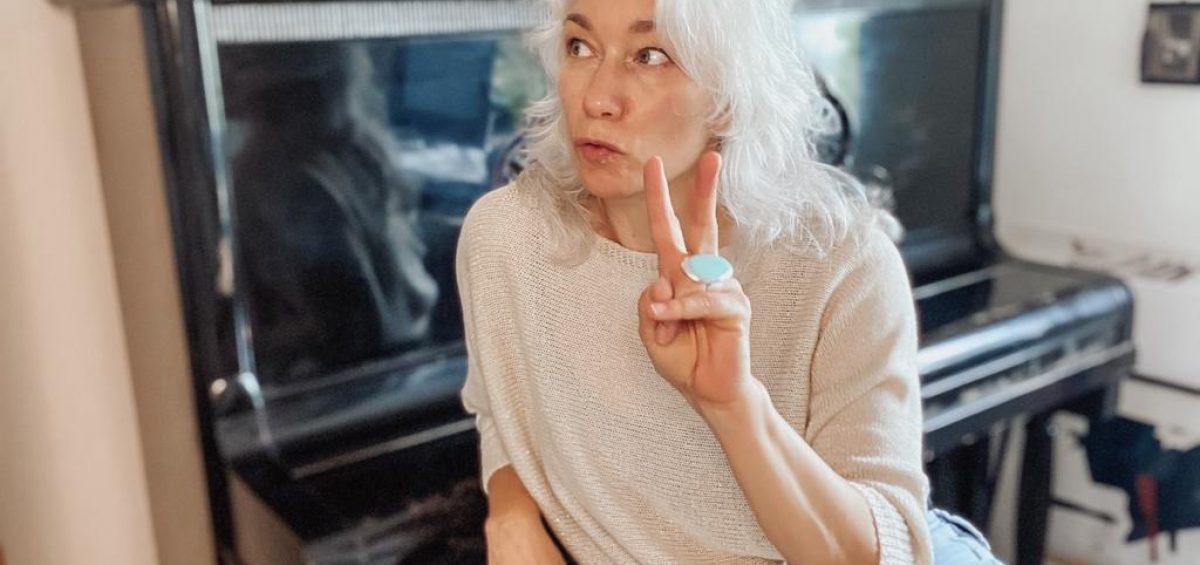 Nina Goldhammer - Zweimal alles bitte