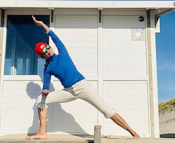 Yoga bei schlechter Laune